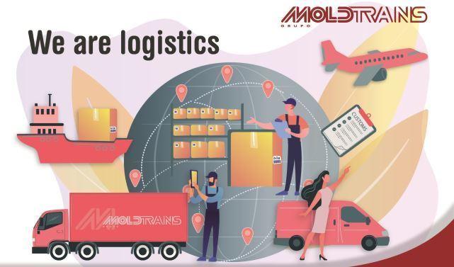 Grupo Moldtrans potencia sus servicios de transporte marítimo y logística este año