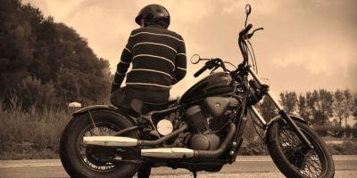 Sacarse el carnet de moto tipo A de la mano de buenos profesionales