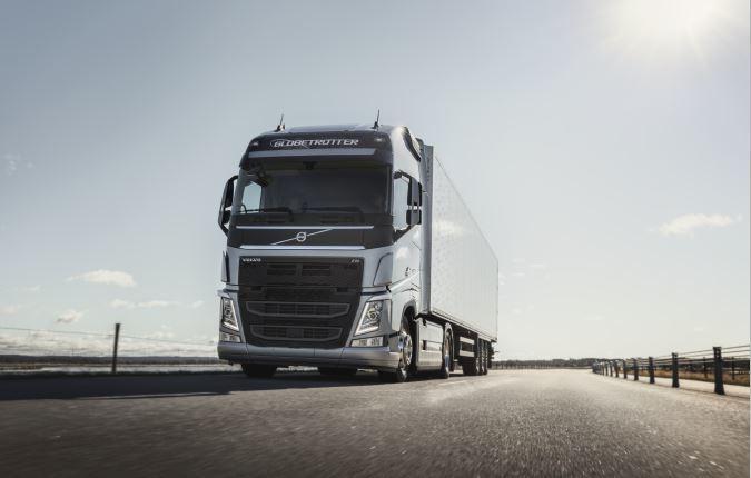 Volvo Trucks lidera el mercado español de camiones en 2020