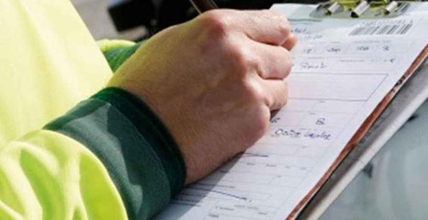 El dinero de las multas de tráfico servirá pagar el carnet a jóvenes en paro