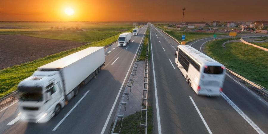 El mercado español de camiones y autobuses se hunde un 19,4% en enero