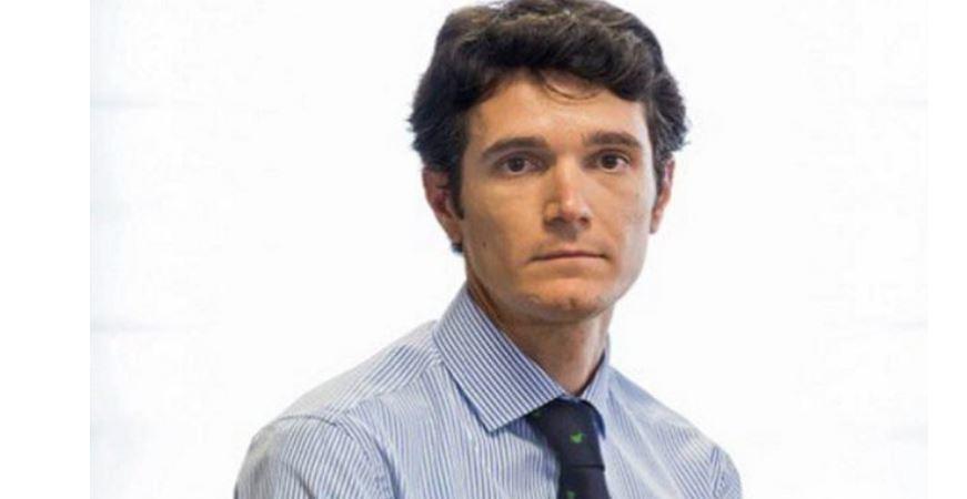 Jaime Moreno nuevo director general de Transporte Terrestre