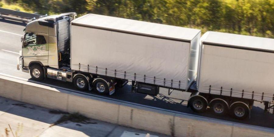 La IRU presenta un plan para promover el uso del camión ecológico
