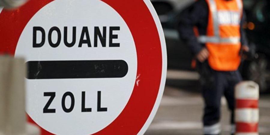 La UE no debe endurecer los controles fronterizos sobre los conductores profesionales