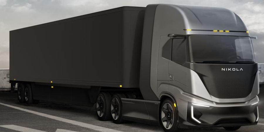 Nikola detalla su programa de vehículos de celda de combustible para América del Norte
