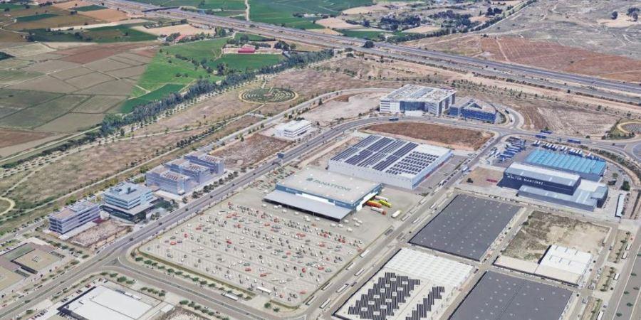 Panattoni desarrolla dos nuevos proyectos logísticos en Zaragoza y el Puerto de Santa María