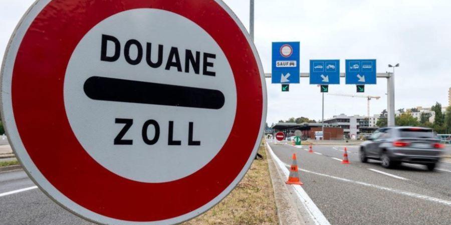 Suiza exige el registro electrónico para entrar en su territorio