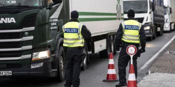 UETR critica la exigencia de pruebas PCR a los camioneros en Alemania y Austria