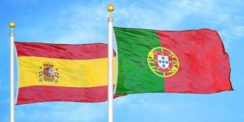España y Portugal amplían el cierre de fronteras