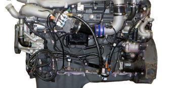 Omnitek Engineering recibe la certificación Euro VI para su motor a gas natural de 13 litros