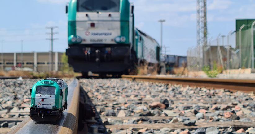 Transfesa Logistics convoca un curso de maquinista ferroviario