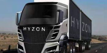 Hyzon Motors construirá la planta de producción de material de pila de combustible más grande de EE.UU.