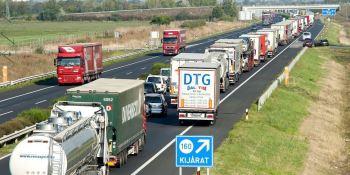 Salario mínimo en Austria en 2021 para los trabajadores del transporte
