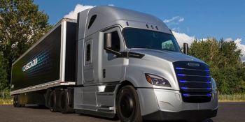 Daimler Trucks North America abre los pedidos del Freightliner eléctrico eCascadia y eM2