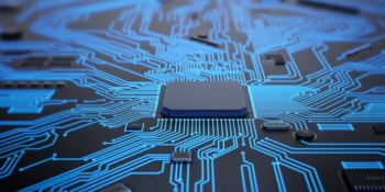 El chip de un dólar que ha provocado la falta de semiconductores