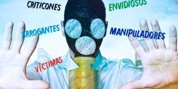 """El """"sindicalista tóxico"""""""