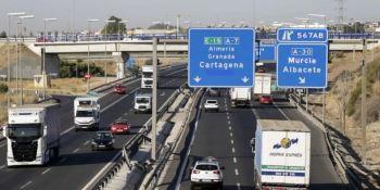 Seopan y Acex piden al Gobierno la implantación de un peaje en las autovías