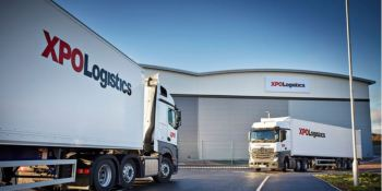 XPO Logistics está formando un equipo de liderazgo para su empresa derivada GXO