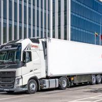 Transporte de mercancías de alto valor en la carretera: Desafíos y requisitos