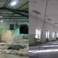 Tratamiento de un espacio patrimonial industrial: el caso de la Fábrica de Tabacos de Gijón