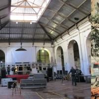 La reutilización del patrimonio industrial como recurso generador de nuevos usos en la ciudad: el caso de las Fábricas de Tabacos en España