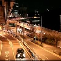 Una salida de emergencia en la autopista metropolitana de Tokyo (y una casa terapéutica)