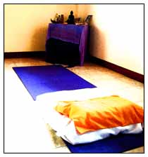 como practicar yoga