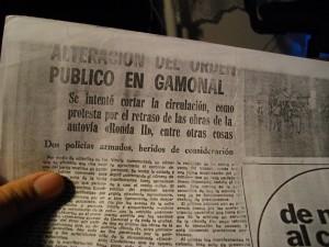 Gamonal 1978