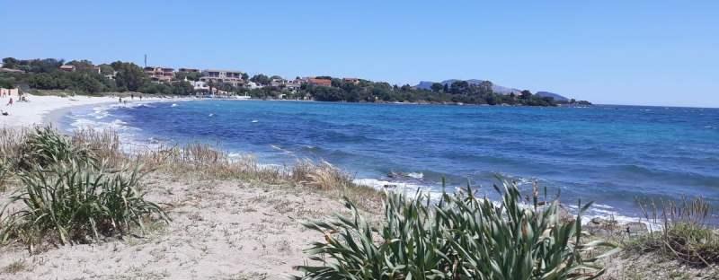 la Playa di Pittulongu