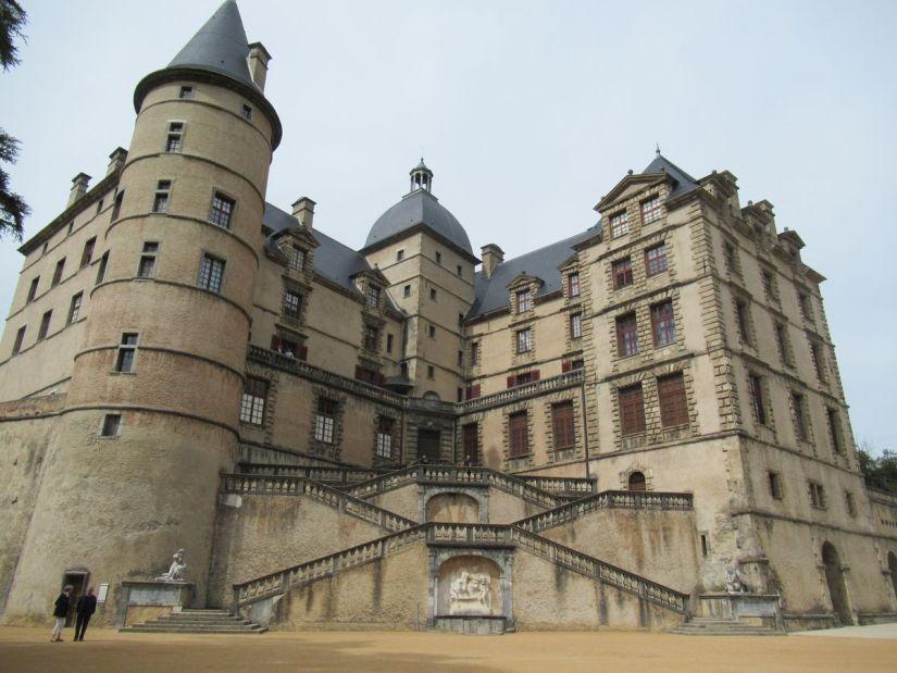 castello di Vizille