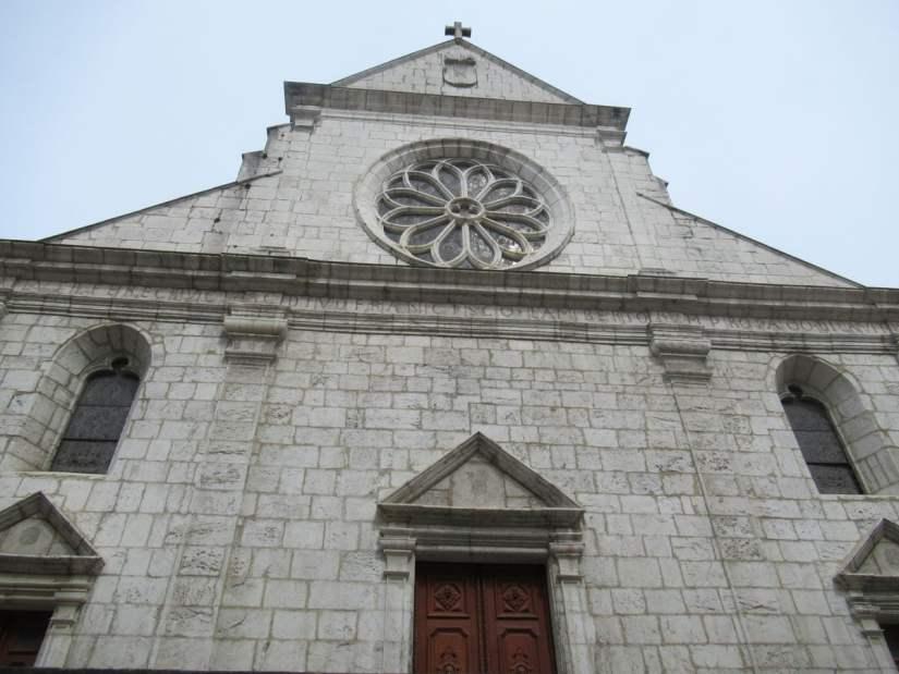 cattedrale di Saint-Pierre ad Annecy