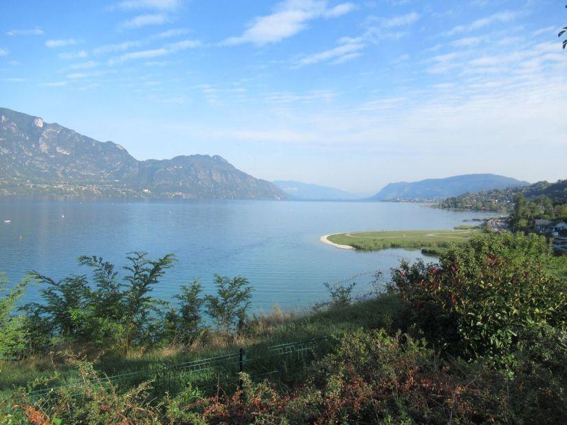 lago del Bourget