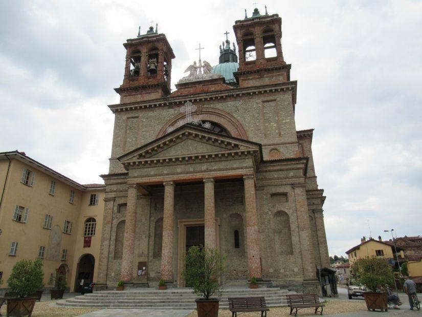 chiesa dei Ss. Quirico e Paolo