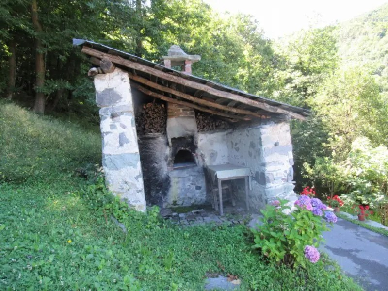 forno a Teit Carlet