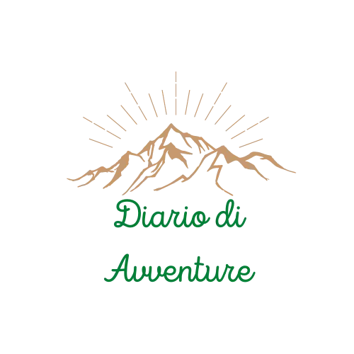 logo del blog Diario di Avventure