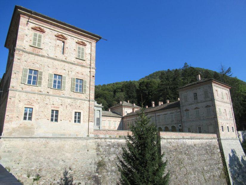 castello di Casotto