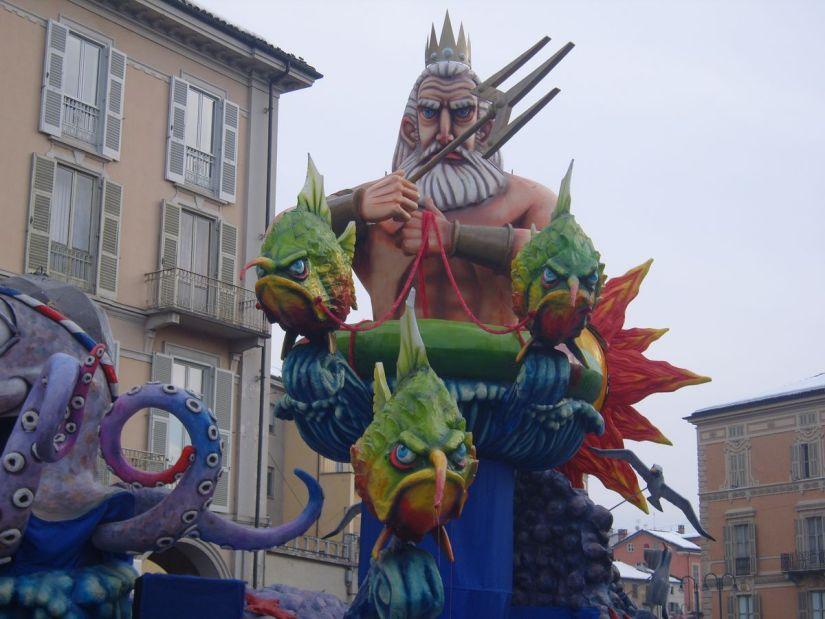 Carnevale di Mondovì 2012