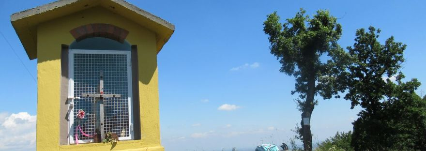 giro dei piloni: pilone d'Arnostia