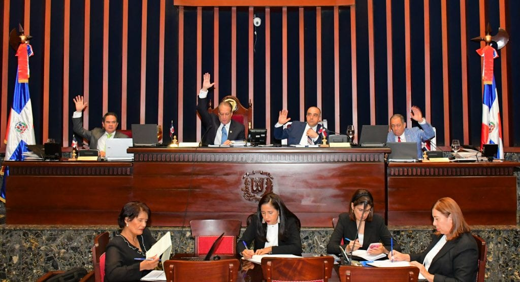 Enviado a comisión Presupuesto General del Estado para el 2019 – DiarioDigitalRD
