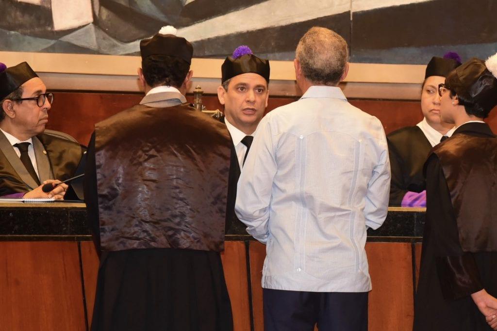 SCJ informa desarrollo audiencia del caso Odebrecht – DiarioDigitalRD