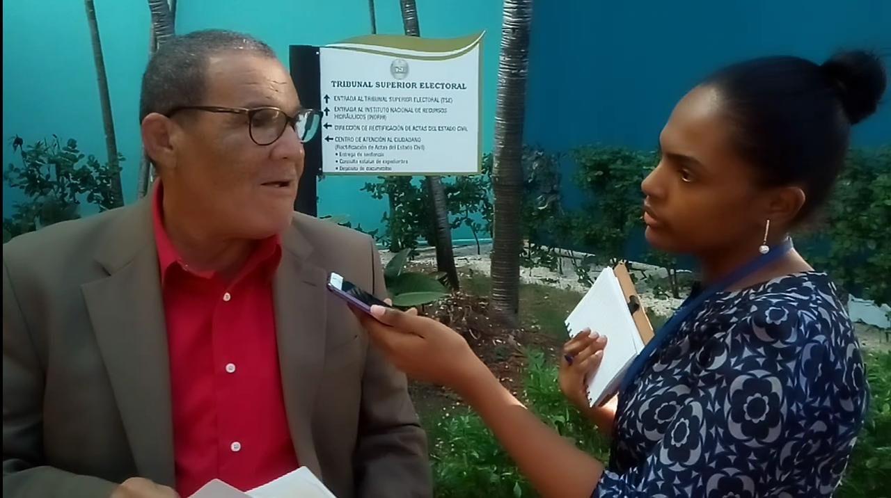 APD pide TSE deje sin efecto el voto automatizado – DiarioDigitalRD