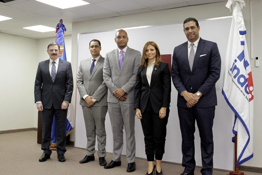 Indotel expedirá nuevos contratos de concesión a prestadoras de servicios telecomunicaciones – DiarioDigitalRD