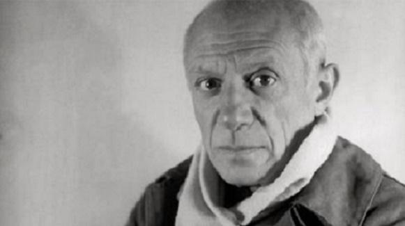 Descubren cuadro atribuido a Picasso en noroeste de Irán