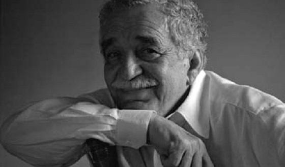 Escuchar la voz de García Márquez también es un placer