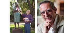 Francisco Peralto Vicario y Francisco Vélez Nieto Obtienen el I Premio Mecenas de la Literatura Andaluza