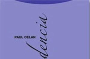 Correspondencia Paul Celan – Nelly Sachas