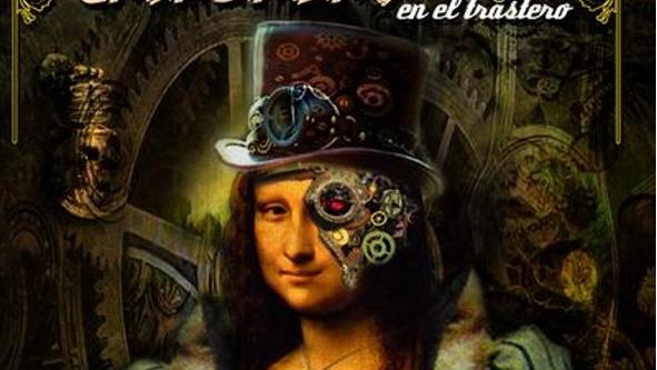 Saco de huesos publica la primera antología Steamgoth en castellano