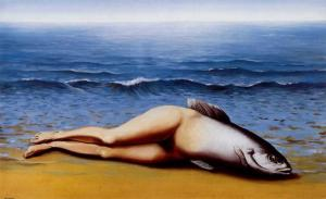 La invención colectiva, René Magritte_768x468