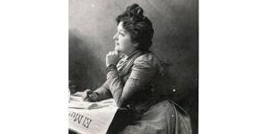 Carmen de Burgos, Periodista y Corresponsal de guerra