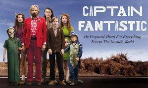 Sin capa ni antifaz, Captain Fantastic